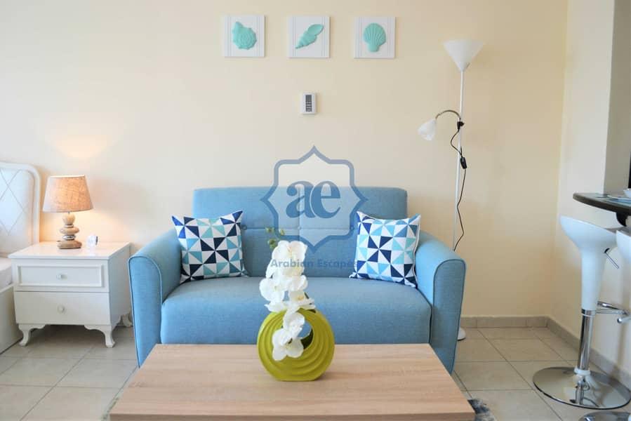 All Bills included | Near Jebel Ali and EXPO | Cozy Studio
