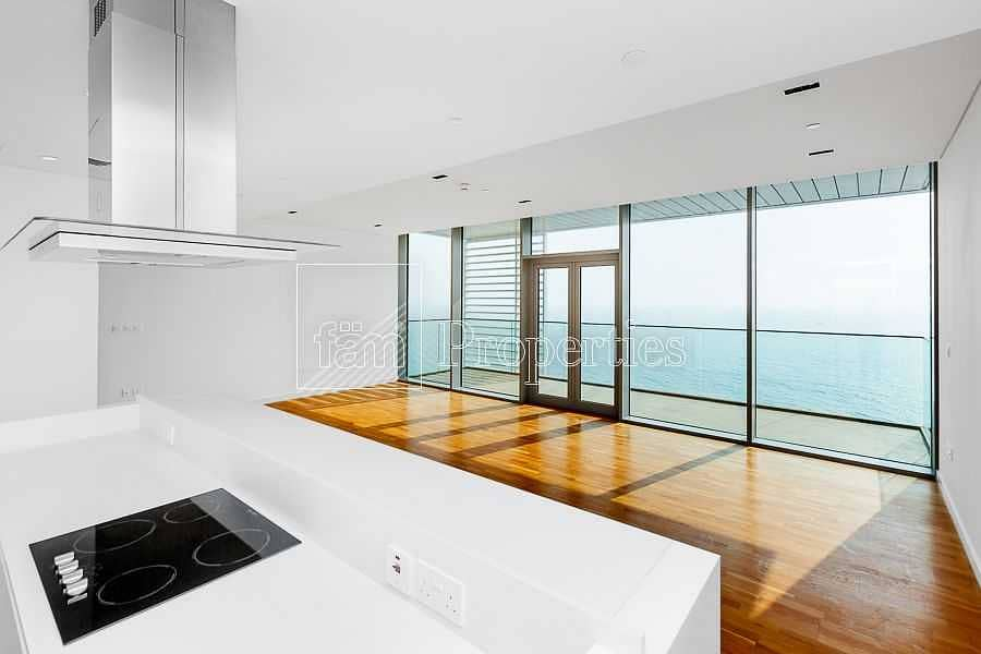 2 Sea Views from EVERY Room