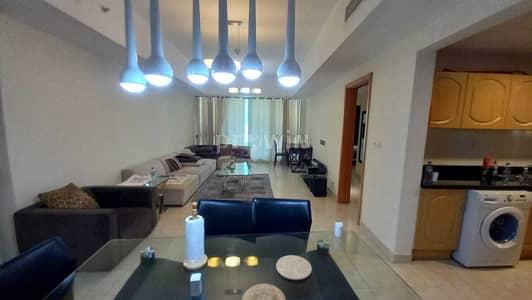 1 Bedroom Apartment for Sale in Dubai Marina, Dubai - Spacious 1 BR+ Terrace   Prime Location   Exclusive