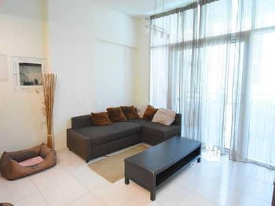 شقة 1 غرفة نوم للايجار في قرية جميرا الدائرية، دبي - 6000 AED - Monthly|Fully Furnished|Bills Included