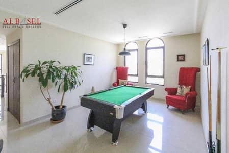 6 Bedroom Villa for Sale in Arabian Ranches 2, Dubai - Exclusive - Large  Villa! Best Location -Hot Deal