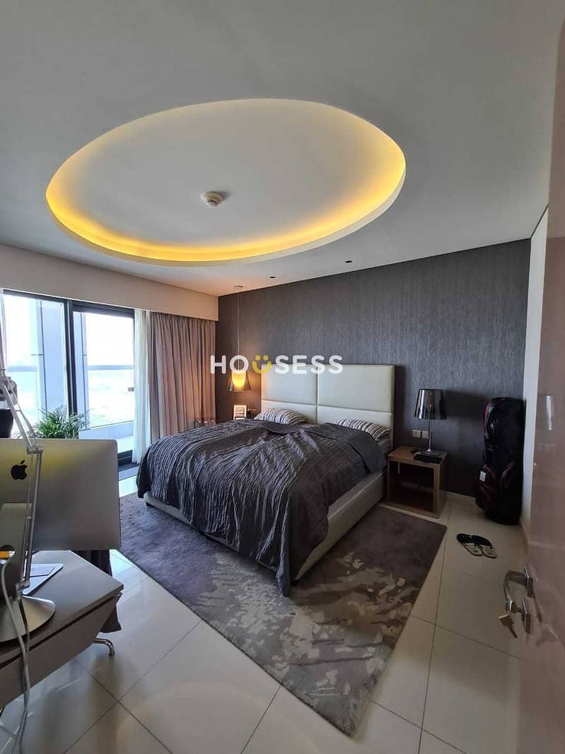 2 Furnished | Canal View | Higher Floor