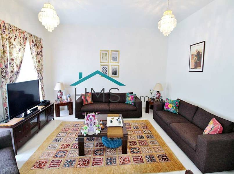 2 VACANT AUGUST END type CM Opposite Pool & Park