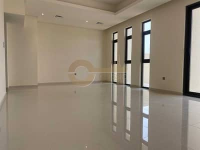 3 Bedroom Townhouse for Sale in DAMAC Hills 2 (Akoya Oxygen), Dubai - Exclusive unit| Golf and Lake view| Single row