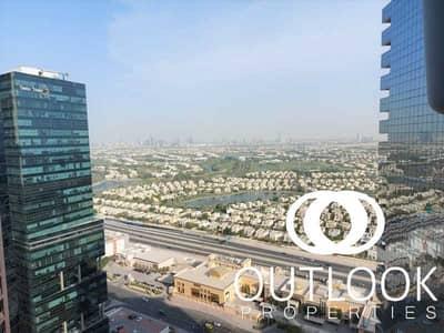 فلیٹ 2 غرفة نوم للايجار في أبراج بحيرات الجميرا، دبي - Great 2br + Maid | Ready To Move In | Amazing View