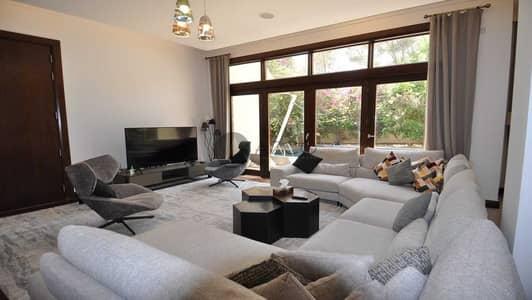6 Bedroom Villa for Sale in Al Barari, Dubai - STUNNING LAYOUT | CORNER PLOT | TYPE B