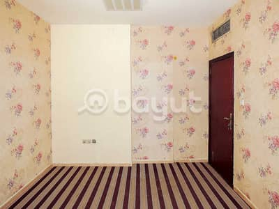 1 Bedroom Apartment for Rent in Al Nabba, Sharjah - ONE BHK  FOR RENT