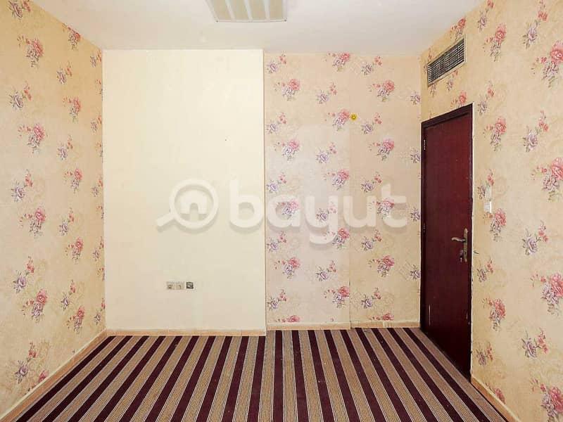 شقة في النباعة 1 غرف 17000 درهم - 5197326