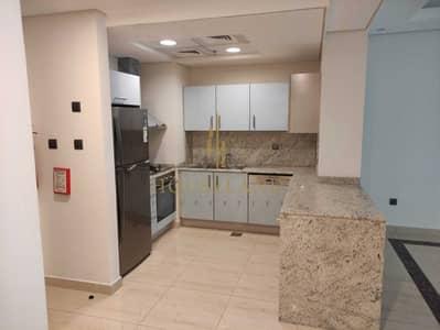 شقة 1 غرفة نوم للايجار في وسط مدينة دبي، دبي - شقة في مون ريف وسط مدينة دبي 1 غرف 95000 درهم - 5342026