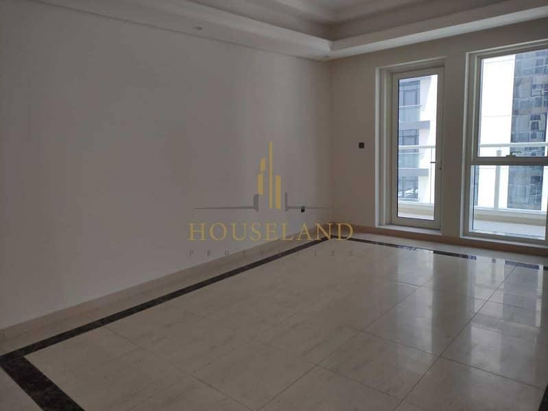شقة في مون ريف وسط مدينة دبي 1 غرف 95000 درهم - 5342026
