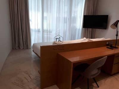 فلیٹ 1 غرفة نوم للايجار في قرية جميرا الدائرية، دبي - شقة في فايف قرية الجميرا قرية جميرا الدائرية 1 غرف 110000 درهم - 5342065