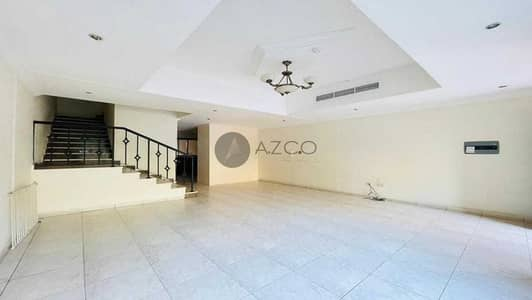 2 Bedroom Townhouse for Sale in Jumeirah Village Circle (JVC), Dubai - Beautiful Townhouse | Maids Room | Private Garden!