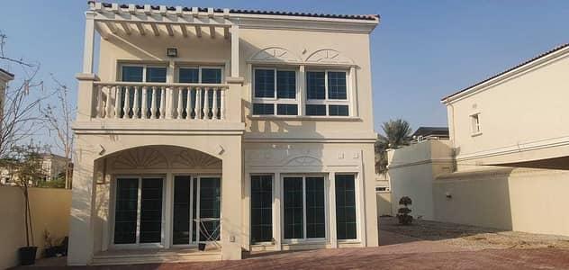 2 Bedroom Villa for Rent in Jumeirah Village Circle (JVC), Dubai - Cheapest Offer!! 2Bedroom  Maid Room Villa in JVC @110K