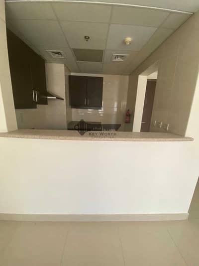 شقة 2 غرفة نوم للايجار في مدينة دبي للإنتاج، دبي - Higher floor I swiming pool view I ready to move