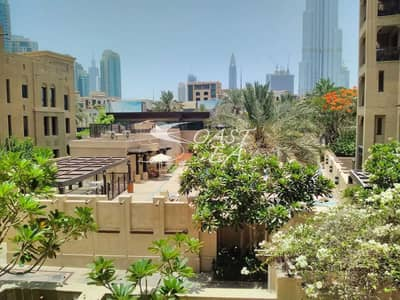 3 Bedroom Apartment for Rent in Old Town, Dubai - For rent specious 3 BR Apartment in Old Town
