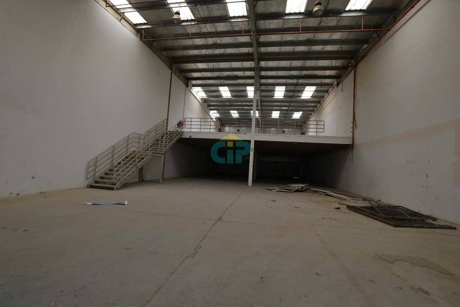 10 Industrial Warehouse | High Electrical Power | Ideal for Centralized Kitchen.