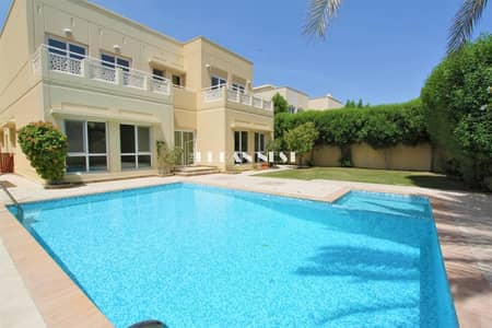 Fantastic Type 7 with Pool & New Kitchen