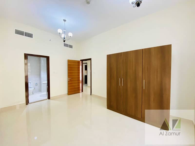 2 12 Cheques Cozy One Bedroom 35k AED