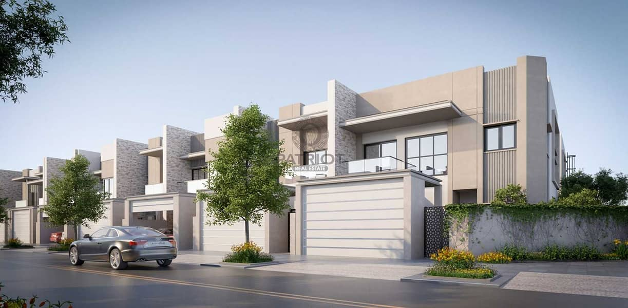 2 4 + Maid | Townhouse | District 7 | Discounted Price | With Payment Plan