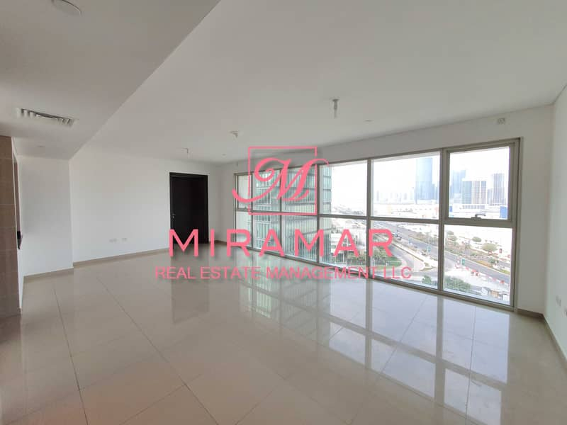 LUXURY APARTMENT | SMART LAYOUT | EXCELLENT LOCATION
