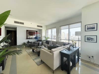 2 Bedroom Flat for Rent in The Views, Dubai - Available October   High Floor   Golf Course Views