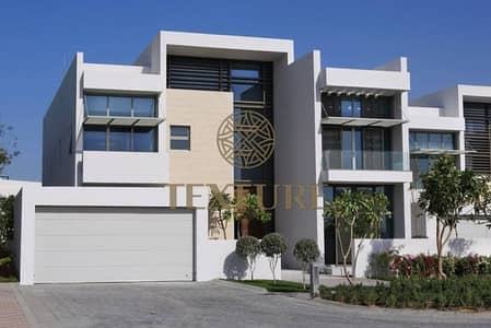 Contemporary Style 5 Bed Room Villa For Rent
