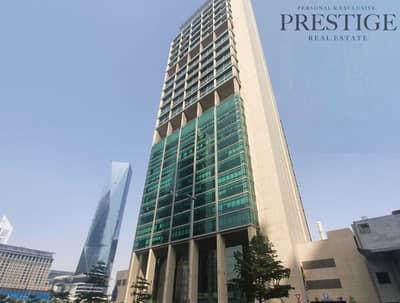 شقة 1 غرفة نوم للبيع في مركز دبي المالي العالمي، دبي - one bed duplex   zabeel view   for sale DIFC