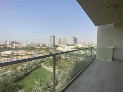 2 Bedroom Apartment for Sale in Jumeirah Village Circle (JVC), Dubai - Balcony