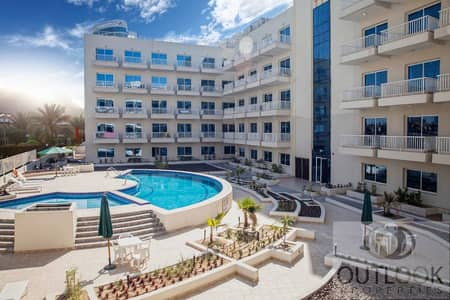 Studio for Rent in Jumeirah Village Circle (JVC), Dubai - Pay 12 Chqs | Furnished | Chiller free | Close to park