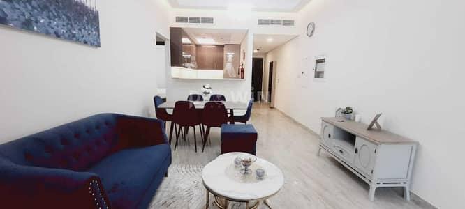 فلیٹ 2 غرفة نوم للايجار في أرجان، دبي - HUGE BALCONY | MULTIPLE CHEQUES | GREAT AMENITIES !!!