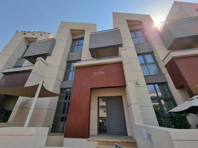 4 Bedroom Townhouse for Rent in Jumeirah Village Circle (JVC), Dubai - Affordable Townhouse in JVC | Terraces|Maid Room|Great Location & Most sought after community | Quality Verified!!