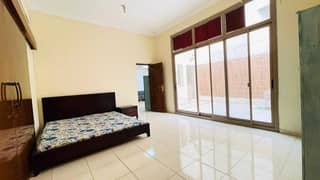 3,799! FREE PARKING FOR SPACIOUS FURNISHED 1BHK  NEAR NOVOTEL IN MUSHRIF