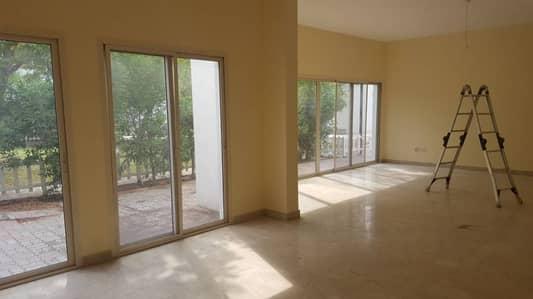 4 Bedroom Duplex Villa