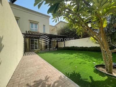 2 Bedroom Villa for Rent in The Springs, Dubai - New|Upgraded|Vacant Type 4M|Close to Lake and Park