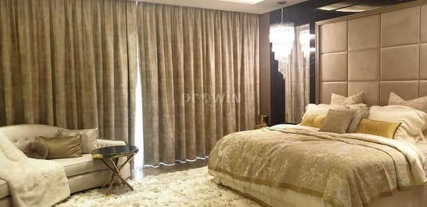 5 Bedroom Villa for Sale in DAMAC Hills (Akoya by DAMAC), Dubai - Prime  Location  Beautiful 5 BR Villa    Damac Hills    Get Details !!!