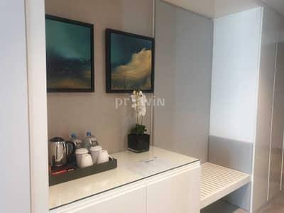 Studio for Sale in DAMAC Hills (Akoya by DAMAC), Dubai - Guaranteed High R. O. I - Ready Studio for investment