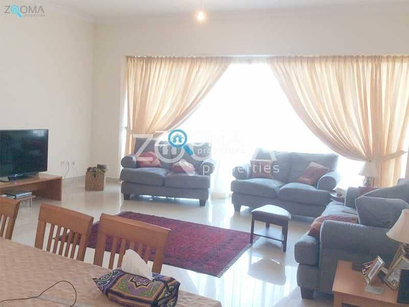36 3BR with Maids High Floor   Meadows View