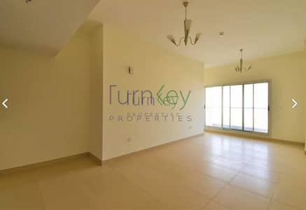3 Bedroom Apartment for Sale in Dubai Sports City, Dubai - VACANT 3 BEDROOMS AT ROYAL RESIDENCES 1 .