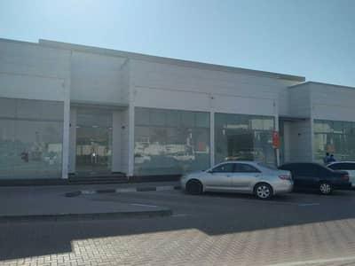 محل تجاري  للايجار في الراشدية، دبي - محل تجاري في الراشدية 65000 درهم - 5342862