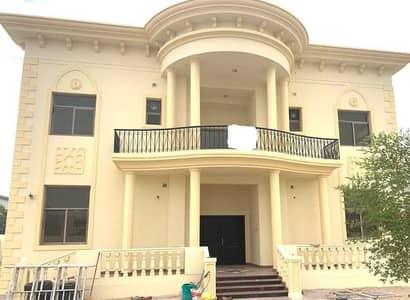 5 Bedroom Villa for Rent in Al Warqaa, Dubai - very nice villa for rent in AL WARQAA 4 bed room  well maintained ready to move
