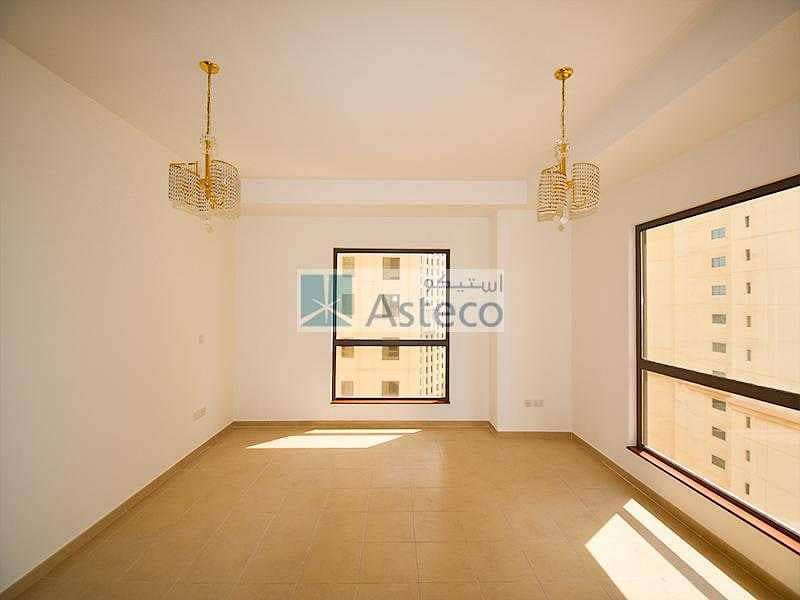 Great Offer   Spacious 3 BR + Maid  Prime location