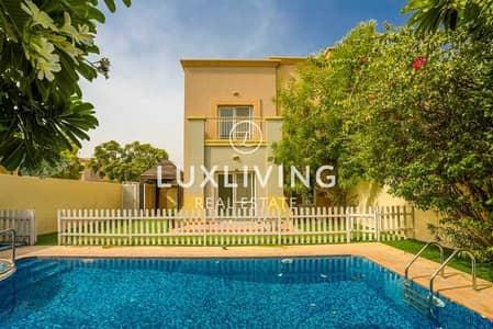 3 Bedroom Villa for Sale in The Springs, Dubai - Amazing Location   Corner plot   Exclusive
