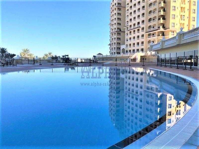 Great Property Investment! Studio Lagoon View