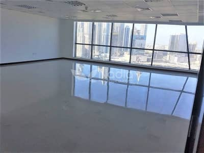 FItted Office in Jumeirah Bay X3