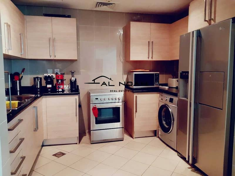22 Excellent offer! Ready to move in! Fully Furnished! Best Location!