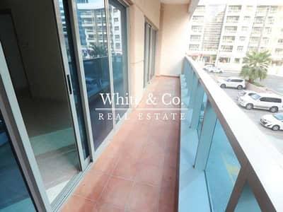 1 Bedroom Apartment for Rent in Dubai Marina, Dubai - GREAT LOCATION