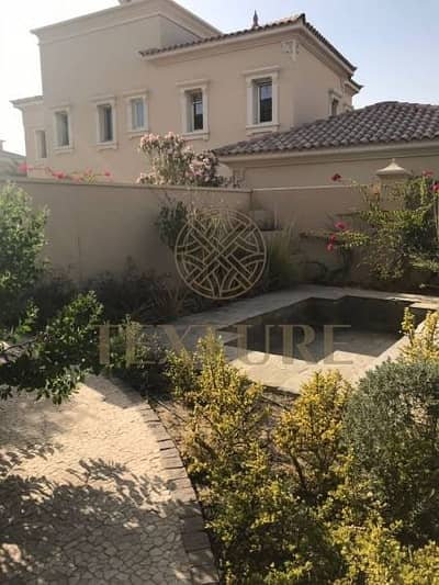 5 Bedroom Villa for Sale in Arabian Ranches, Dubai - Best Location - Well maintained - Landscaping done