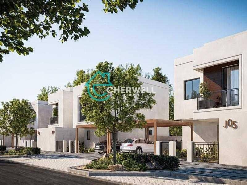 Exclusive Villa | Semi Corner | Great Location
