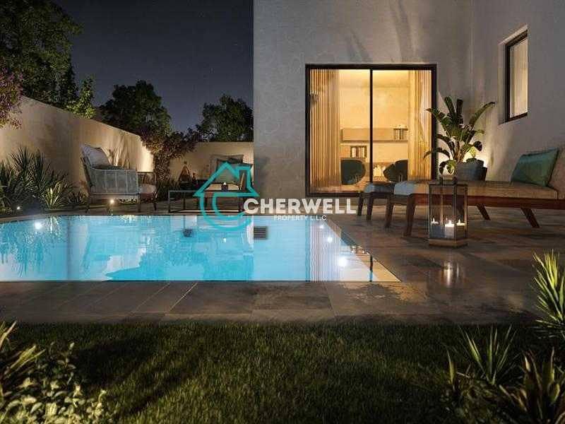 11 Exclusive Villa | Semi Corner | Great Location