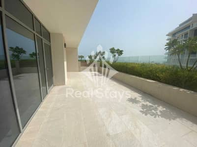 2 Bedroom Townhouse for Rent in Saadiyat Island, Abu Dhabi - Brand New   Luxurious Townhouse 2 BR +Maid